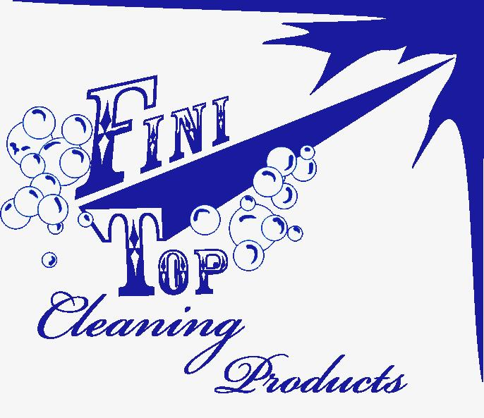 Finitop Cleaning Products Logo
